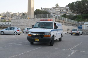 AMBULANCE ABIR